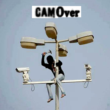Camover by ANTI-SYSTEM