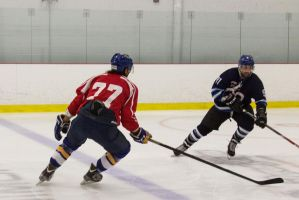 small hockey game 1 by jedylan