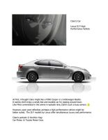 Clare's Car by legba289
