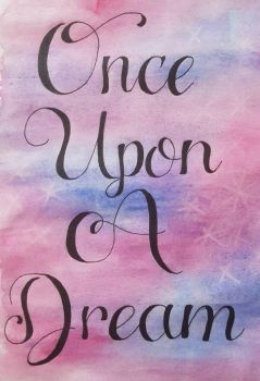 Once Upon A Dream by jazzyjesss27