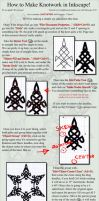 Knotwork Tutorial for Inkscape by CryoSphinx
