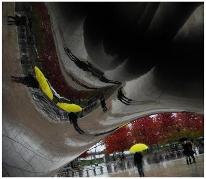 Under the bean by bozonio