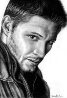Jensen by punisher357