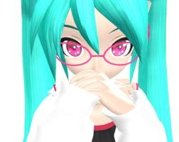 DT 2nd Natural Miku2 by 913901622