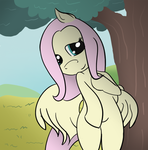 Flutterpony by Rainb0wDashie