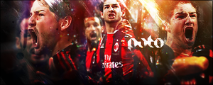 Alexandre Pato by Andre by SoccerArtist2010