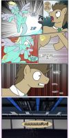 Doctor Whooves - Upgrade END by Edowaado