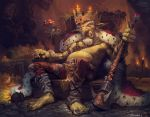 GoblinLord by armandeo64