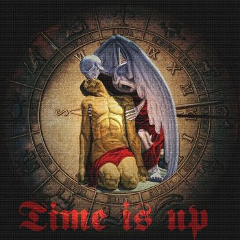 -Time-is-up- by Paradox-Off
