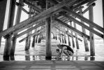 Under the Pier by cheslah