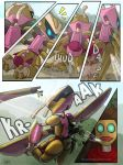 page 337 - attempt - Suzumega Medabot by AltairSky