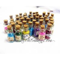Spell and potion by AlchemianShop
