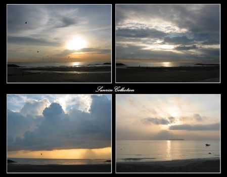 Sunrise Collection by marfon