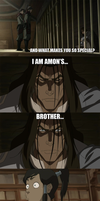 Legend of Korra - Korra has issues... by yourparodies