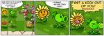 Punny Sunny - Plants vs Zombies - 4 by Nestly
