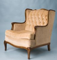 A Chair 4 by deathbycanon-stock