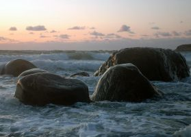 more rocks 2 by LucieG-Stock