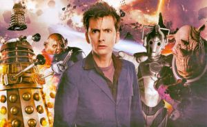 """Ink & Snow: """"Doctor Poo: The Turdis""""  