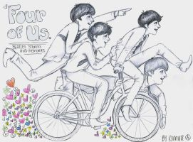 Four of Us by Kumu18
