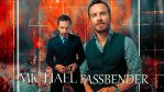 Michael Fassbender wallpaper 03 by HappinessIsMusic