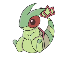 Favorite pokemon (dragon) - Flygon by Cdinorawr