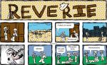 Reverie comic | Adventure (Western) by HeavenSentGaming