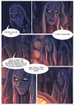 Crossing paths p. 89 by neron1987