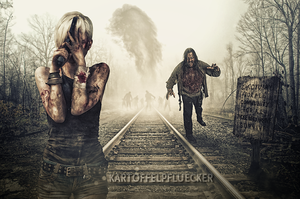 The Way to Terminus by Kartoffel83