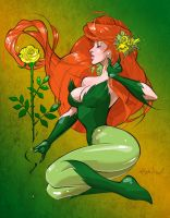 Ivy by Franchesco