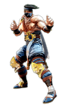 Jago by Famguy3
