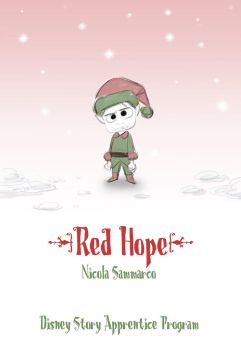 Red Hope by nicolasammarco
