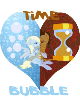 Time-bubble-montage by sonic2111