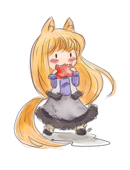 Holo by Teopaca