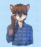 request (Milo) by kos-tyan