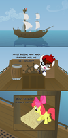 Sailing to Adventure by Capt-Nemo