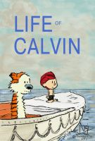 Life Of Calvin by Naseef