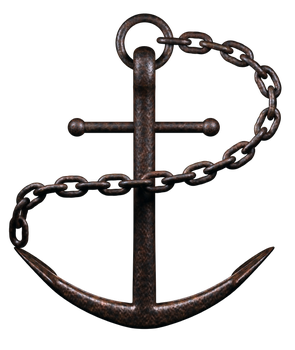 Anchor PNG by LG-Design