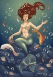 Under the Sea by thio122