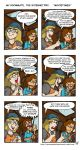 Update: My Roommate, The Internet Strip #22 by magusVroth