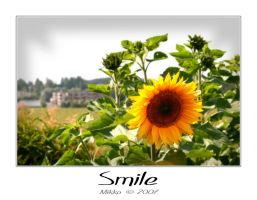 Smile by mep92