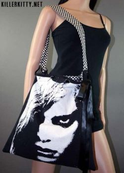 Night Of The Living Dead Bag by KillerKittyClothing