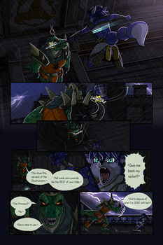 MISSION 1 : Page 17 by PumpkinSoup
