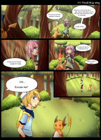 Fated Encounter pg1 by harmpink456