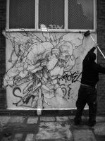 london 2007 by duster132