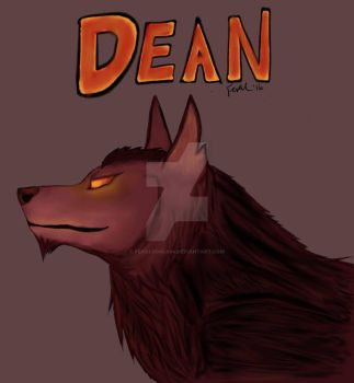 Dean Hound Profile by Feralsoul804
