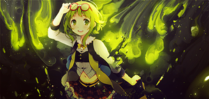 Gumi by Renan-DS