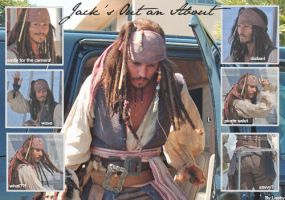Jack Sparrow__Savvy? by Loobyk11