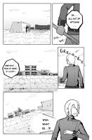 The Newcomer: Pg.24 by JM-Henry