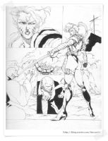 wildcat by tincan21
