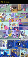 Dr. Whooves: Elder Page 19 by ShwiggityShwah